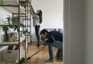 A 8 legfontosabb hely az otthonodban, amit minden nap érdemes rendbe tenned