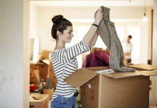 4 tipp a gyors költözéshez