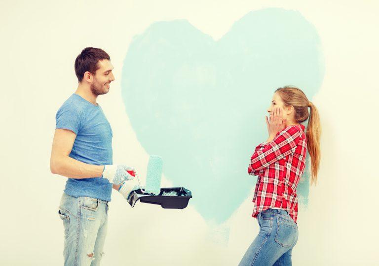 MAJD ÉN MEGOLDOM – Fesd ki otthonod saját kezűleg!