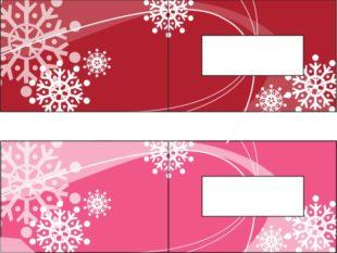 Adventi Megoldások #10 - 3 ingyen letölthető karácsonyi ajándékkísérő – Csupán két kattintás, és a tiéd!