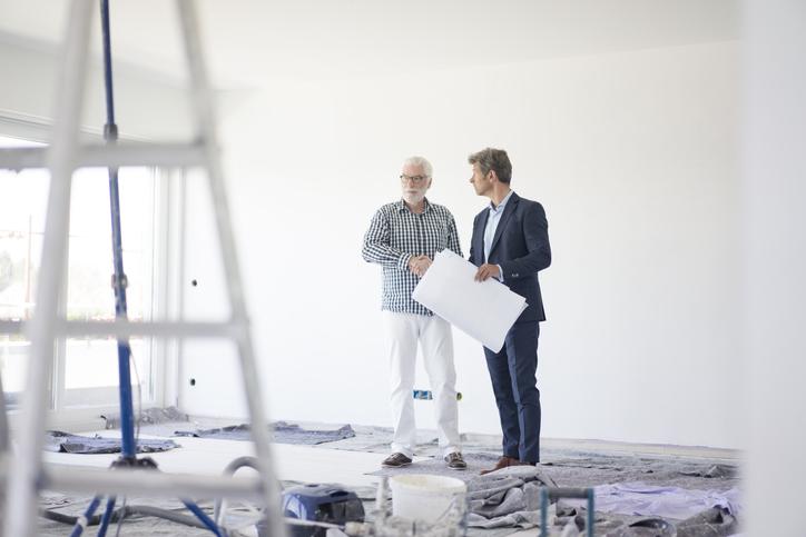 Megéri felújítani a lakást eladás előtt? – Itt a szakértők válasza