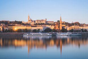 Titokzatos és romantikus budai kastélyt 2 milliárd forintért?