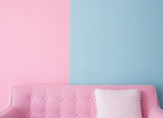 Cukorkaszínű álomlakás – Ennél szebb otthont nehéz lesz találni