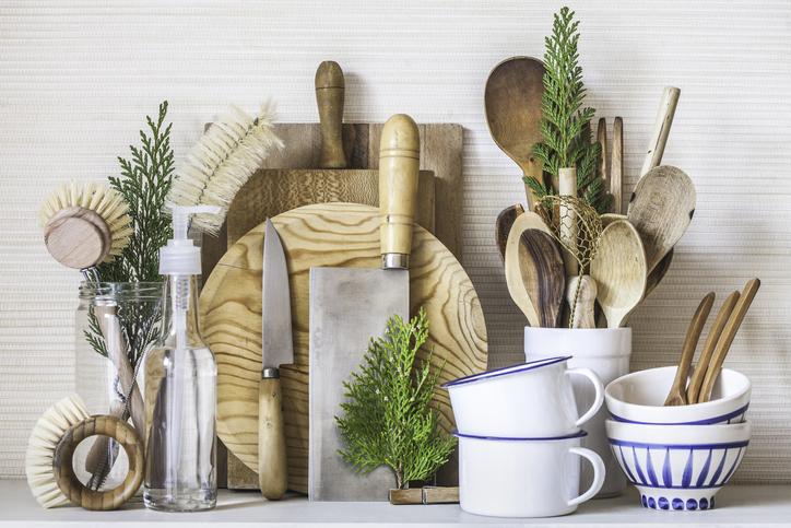 Hulladékmentes lakás – Ezeket Te is beépítheted a háztartásodba