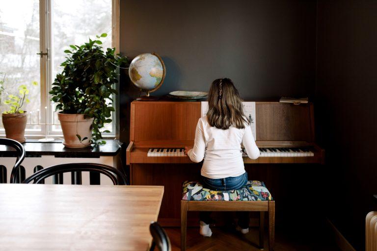 Így hat a növényekre a zene!