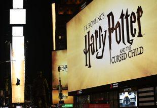 Ezeket az ünnepi dekorációkat minden Harry Potter rajongó imádni fogja