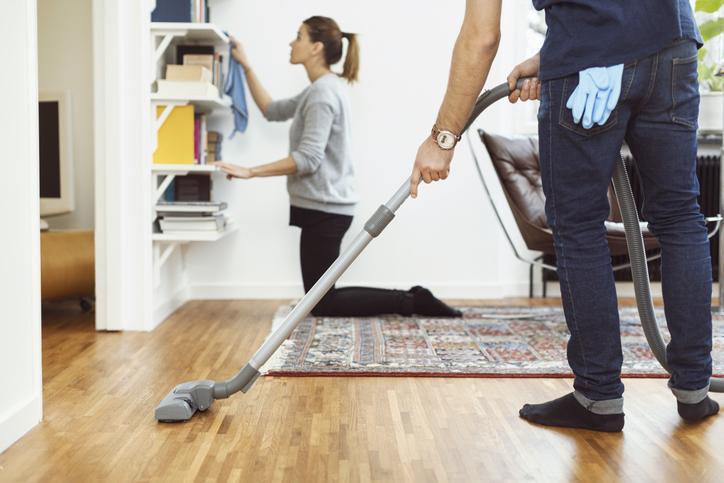 15 takarítási szokás, amivel most azonnal fel kell hagynod