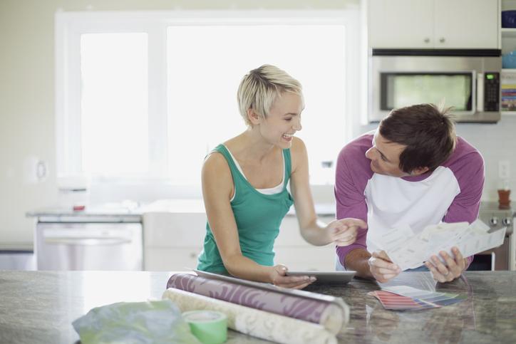 5 hasznos tipp konyhafelújítás előtt