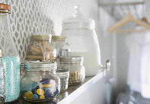 Így rendszerezz a fürdőszobában – Vess véget a káosznak!
