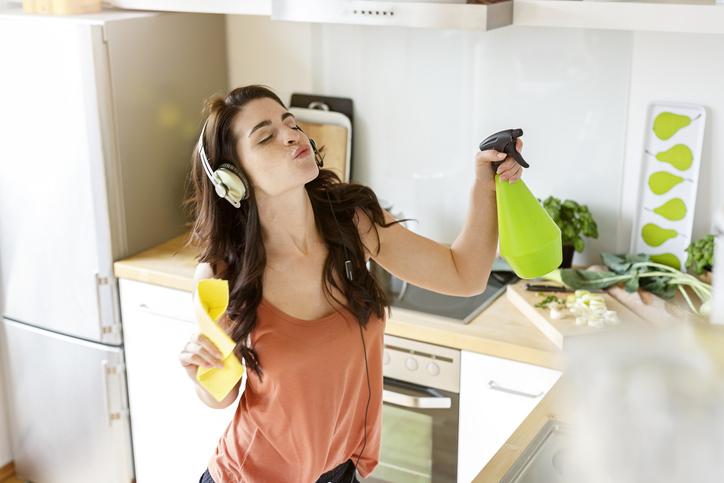 Tiszta otthon egyszerűen – 10 rossz szokás, amitől azonnal meg kell szabadulnod
