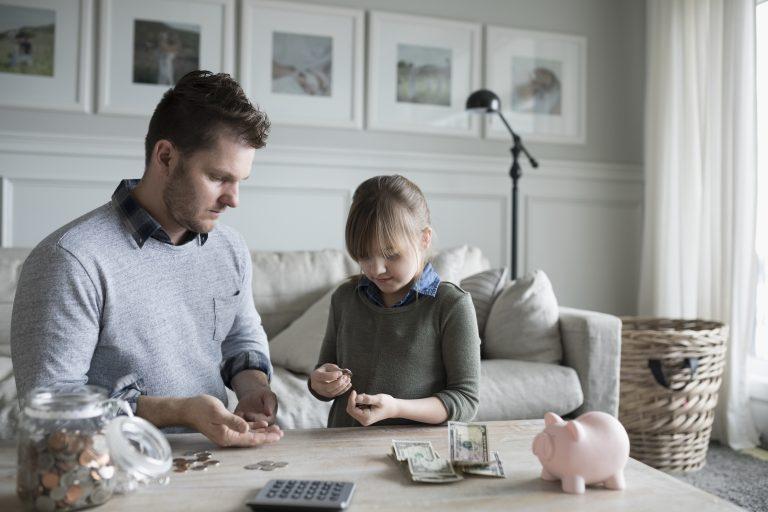 Öngondoskodás kérdőív – Te mennyire bánsz jól a pénzzel?