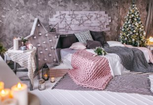 A tél legszebb színkombinációi – A te otthonodban is szuperül mutatnának