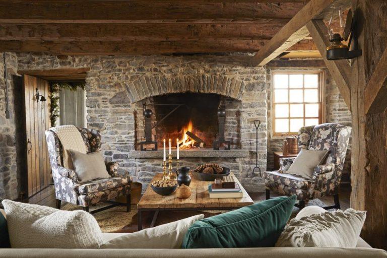 Karácsonyi hangulatú nappali egy csapásra – Inspirálódj a tippjeinkkel!