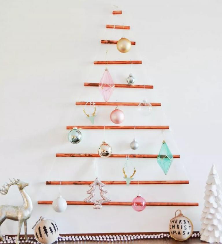 9 karácsonyfa környezetbarátoknak – Íme, a legkülönlegesebb alternatívák