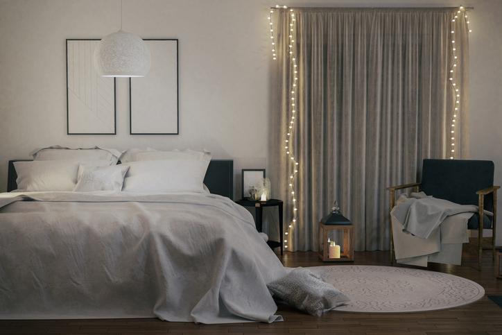 Álomszép téli lakásdekoráció tippjeink egy helyen – Készülj fel időben az ünnepi hangulatra