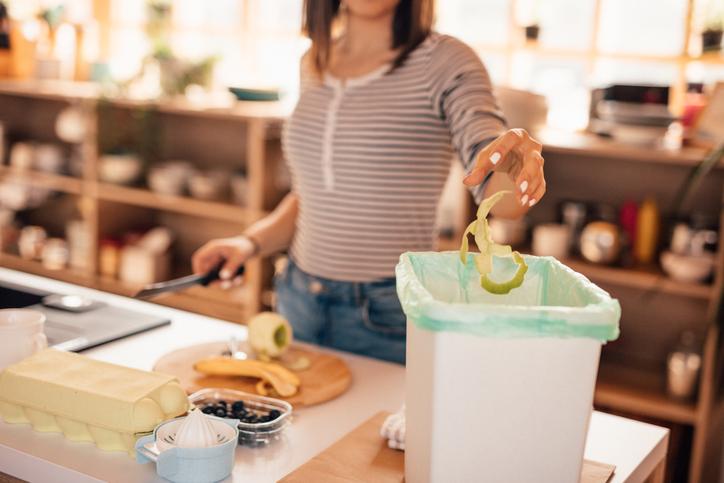 Komposztálás lakásban – Hidd el, nem lehetetlen!