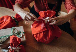 hulladékmentes karácsony