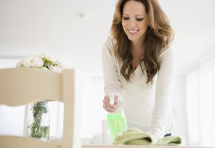 takarítószerek házilag