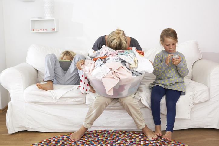 7 egyértelmű jel arra, hogy rendet kell végre raknod otthon