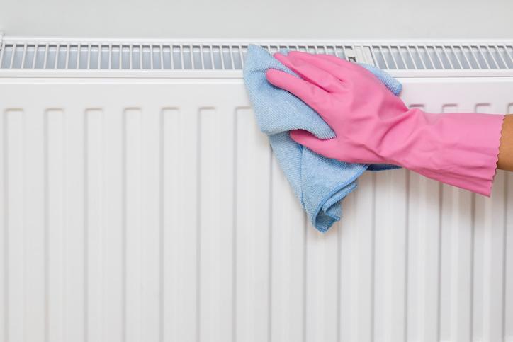 A radiátor tisztítása – Íme, néhány nagyszerű és hatékony tipp hozzá