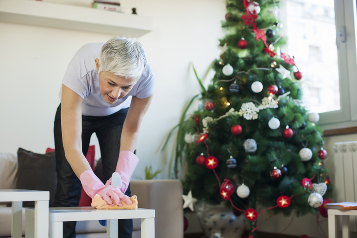 Karácsonyi nagytakarítás – Erre a 7 dologra mindenáron ügyelned kell!
