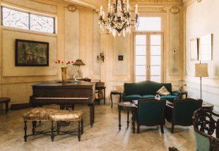 12 nappali, 12 különböző korszak – Így változtak a lakberendezési stílusok