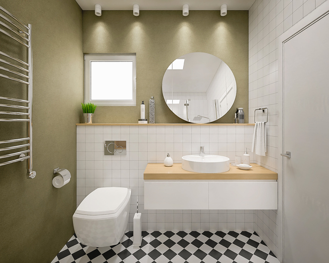 7 tipp, hogyan lehet a te WC-d mindenki másénál szebb és trendibb