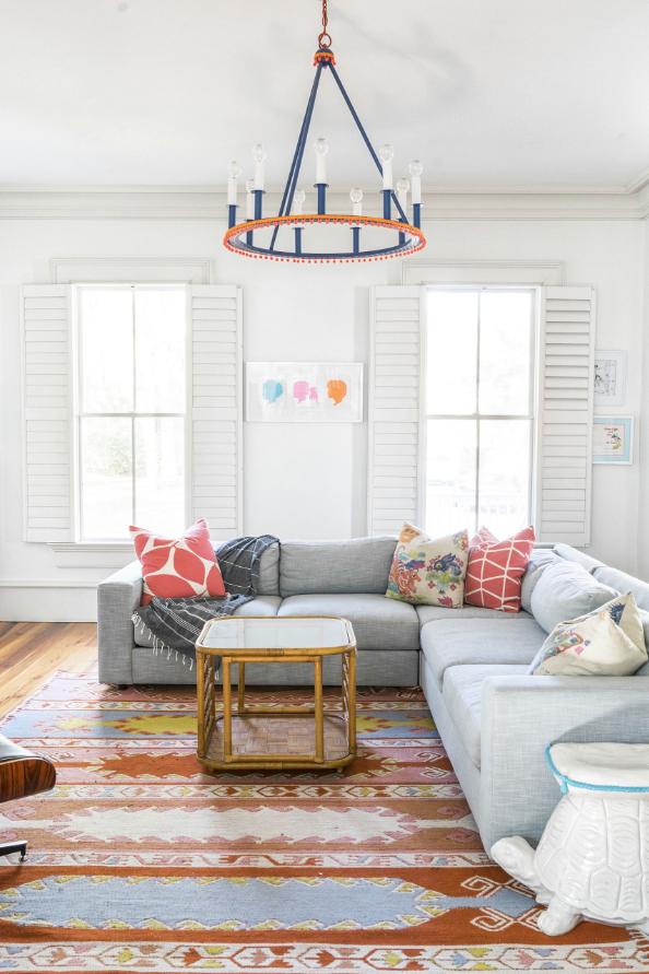 Ezek lesznek 2020 legtrendibb színei – Így fesd ki otthonod jövőre