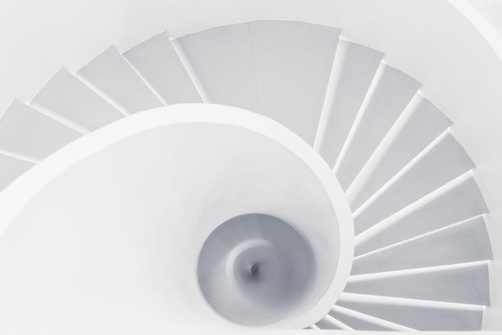 Életveszélyes lépcsők – Jobb, ha ezeket messzire elkerülöd