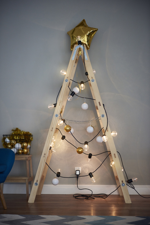 Meseszép karácsonyi fali dekorációk egy helyen – Így varázsolj ünnepi hangulatot!
