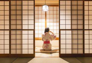 Nyugodt lélek, gyönyörű otthon – Lesd el a japánok stílusát
