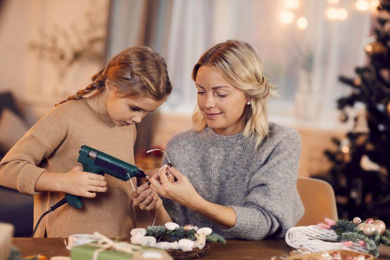 Karácsonyi lakásdekorációs ötletek saját kezűleg – Ezekért rajongani fogsz!