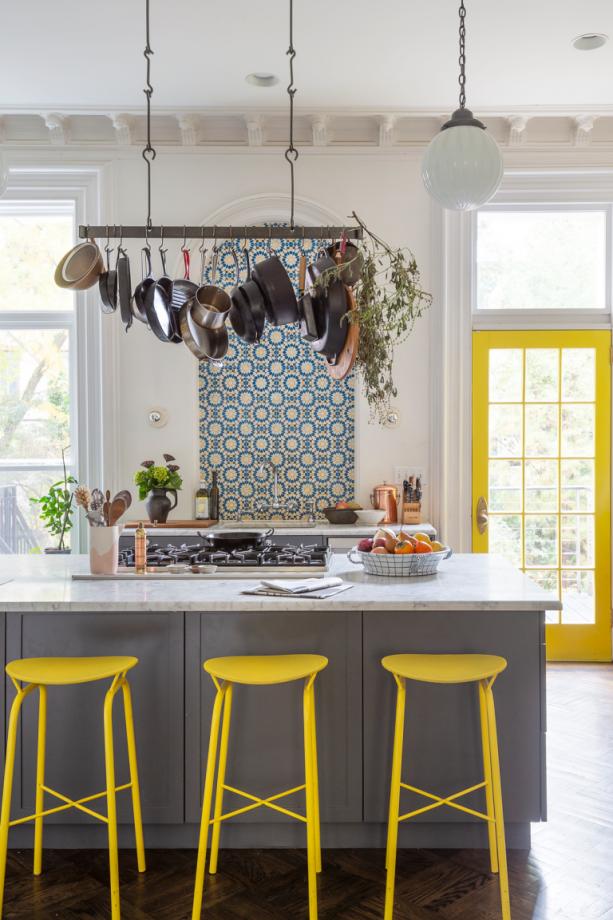 Lélegzetelállító márvány konyhák – Ha meglátod, tuti, hogy Te is ilyet akarsz
