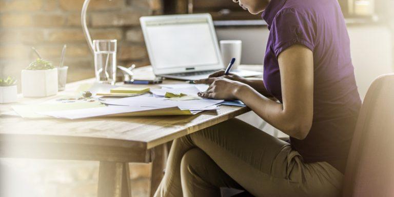 Egy csokor DIY íróasztal – Ezeken tuti, hogy szívesen dolgoznál