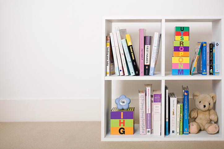 Így tárolhatod stílusosan a könyveidet – 7 szuper inspirációt hoztunk