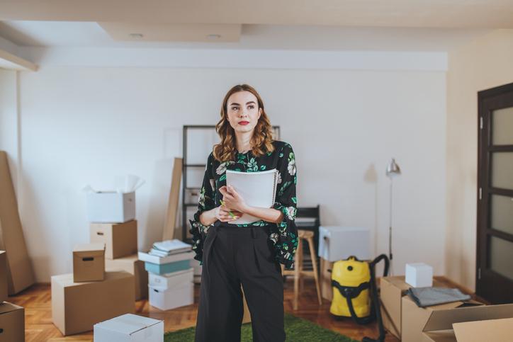Sikeres lakáseladás – 5+1 tipp, hogy minél előbb vevőre találj