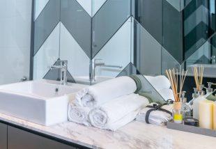 8 tuti tipp a rendezett fürdőszobáért – Vess véget a káosznak!