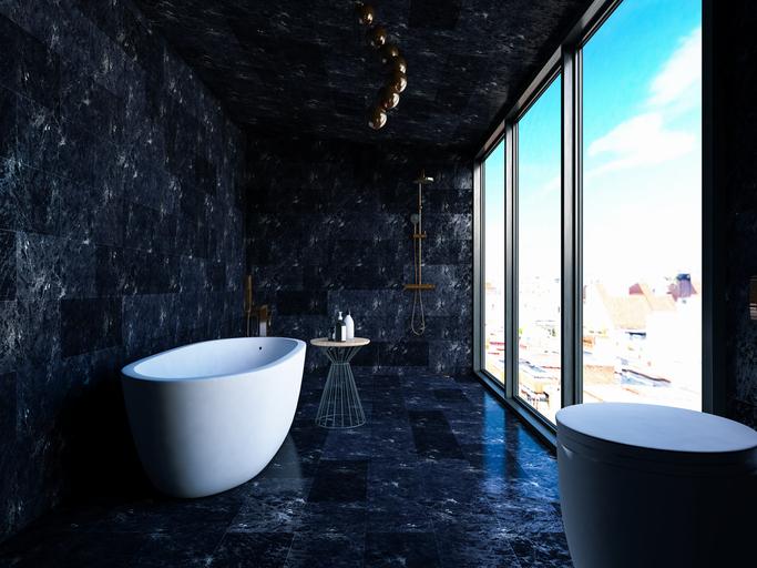 2020 fürdőszoba trendjei – Ezek között biztosan találsz kedvedre valót