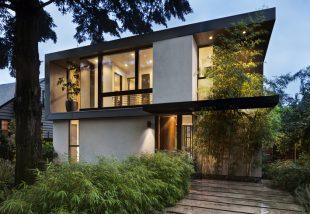 2020-ban így építs házat a fenntarthatóság jegyében