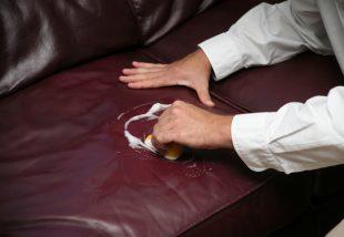 Így tisztítsd meg bőr bútoraidat – Íme, a legjobb otthoni praktikák