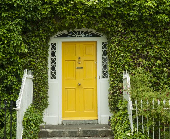 Ez ám a hatásos belépő – Ilyenek a legmenőbb bejárati ajtók