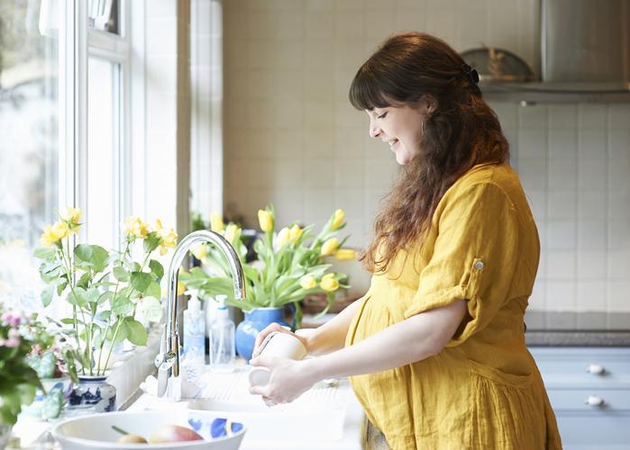 Tavaszi lakás díszítés – Ezzel a 7 tippel frissesség költözik otthonodba
