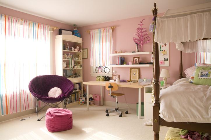 Így lesz menő egy tinédzser szobája – 13 dolog, ami nem hiányozhat belőle