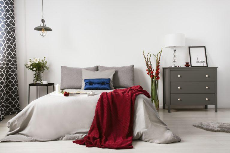 A puhaság kulcsa: textilek mindenütt a lakásban