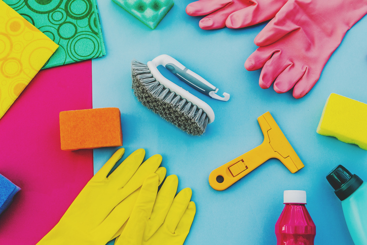 Egy szoba 10 perc – Így fénysebességgel végzel a takarítással