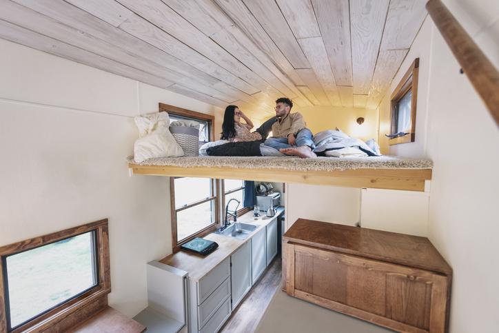 Többfunkciós bútorok kis lakásba – Ezekkel rengeteg helyet nyerhetsz