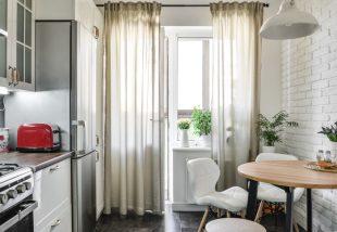 Szűkösen érzed magad a lakásodban? 5 tipp, hogyan varázsold tágasabbá otthonod