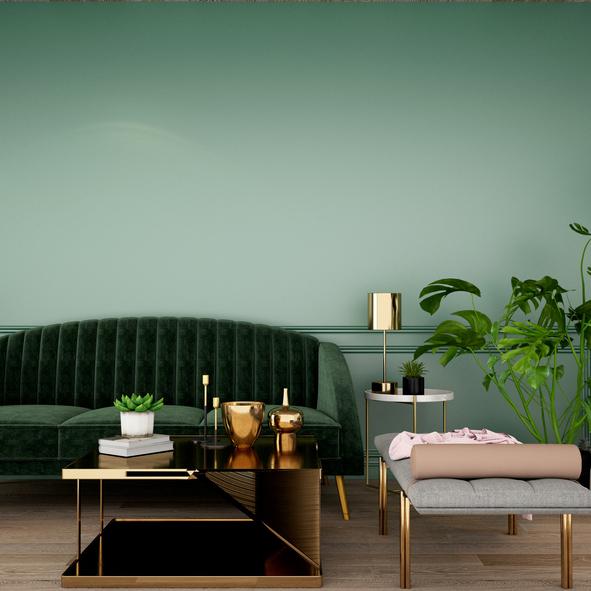 Falfestés ötletek nappaliba – Ennél a 7 színnél nem találsz trendibbet