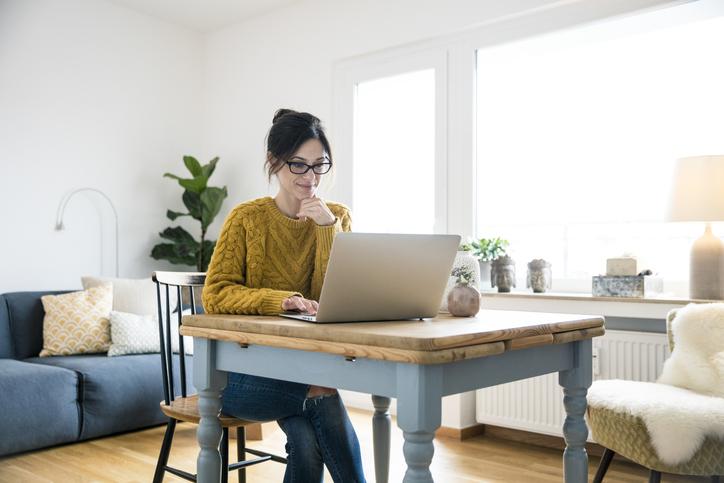 10 tuti tipp, hogy a te otthoni irodád legyen a legmenőbb