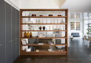 6 dekoratív és ötletes térelválasztó – Így oszd el a teret